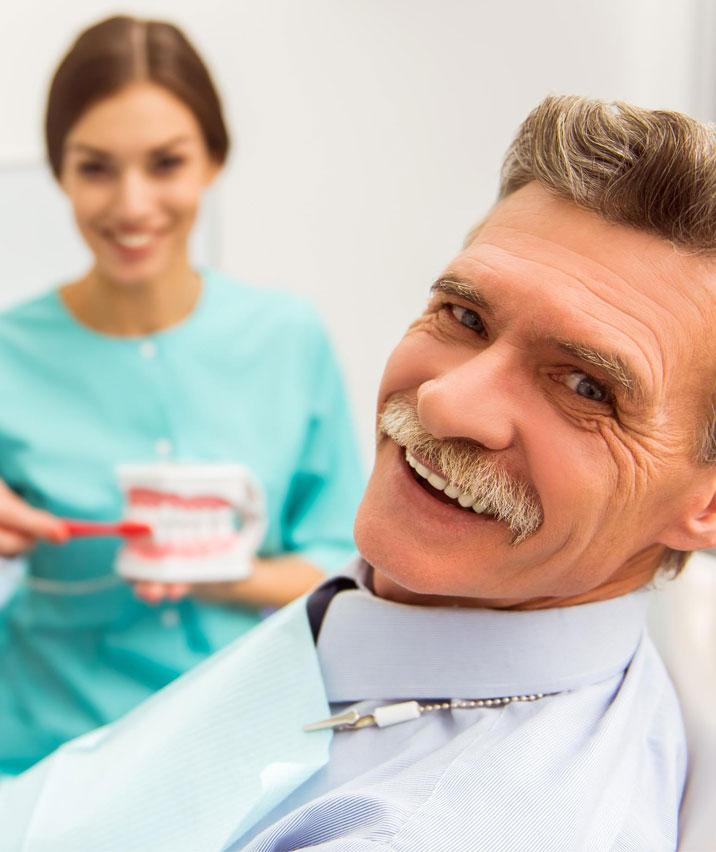 dental implant services
